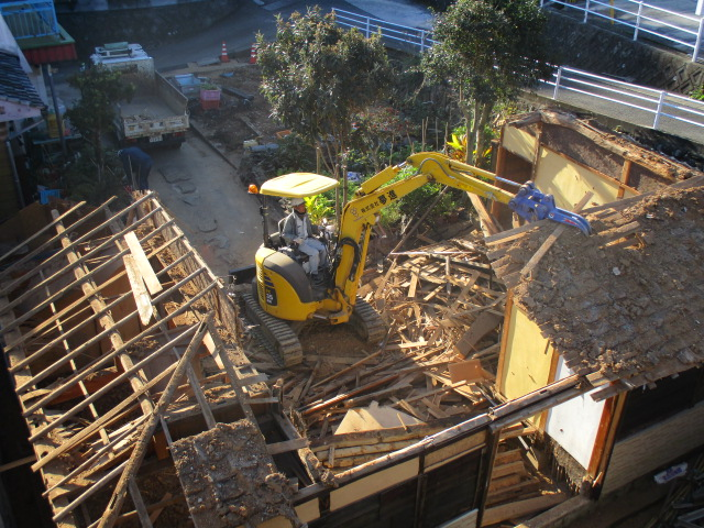 長崎市における解体工事依頼のポイント
